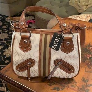 Cute purse by XOXO